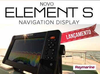 Element 7S Raymarine